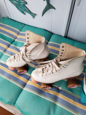 Outdoor roller skates. Size 7 for Sale in Seaside, CA