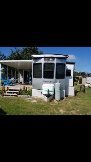 2016 Forest River DLX Park Model camper. for Sale in North Topsail Beach, NC
