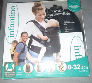 Baby carrier 4 in 1 for Sale in Brook Park, OH