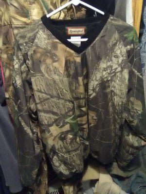 Men's Remington Weather Resistant Jacket for Sale in Starks, LA