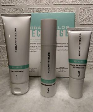 Rodan and Fields RECHARGE Regimen for Sale in Houston, TX