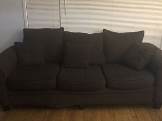 Couch and Loveseat for Sale in Cleveland,  OH