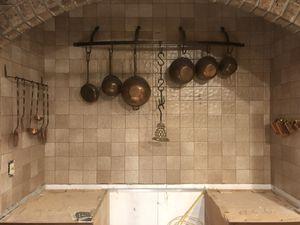 Cooper & Brass kitchen decor for Sale in Largo, FL