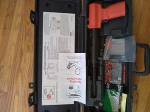 Remington power actuated fastening tool for Sale in Nashville, TN