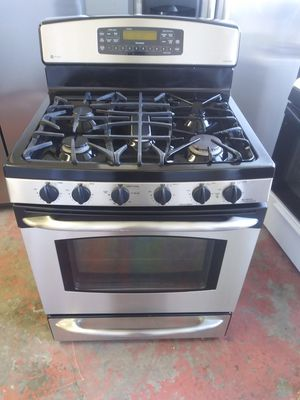 ESTUFA GENERAL ELECTRIC STAINLESS STEAL for Sale in Los Angeles, CA