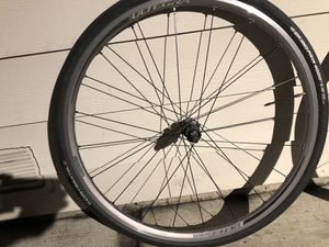 Shimano Ultegra Clincher Wheelset 1530g Tubeless Ready for Sale in Union City, CA