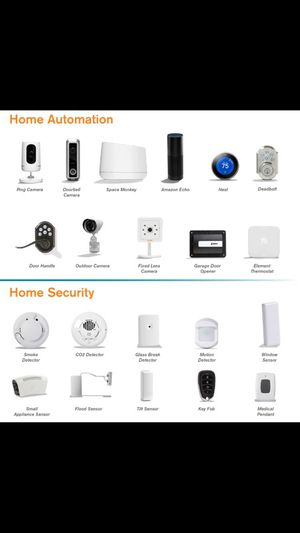 Home Security w/ free iPad for Sale in Denver, CO