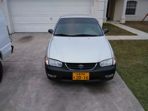 Toyota Corolla2002 for Sale in Kissimmee, FL