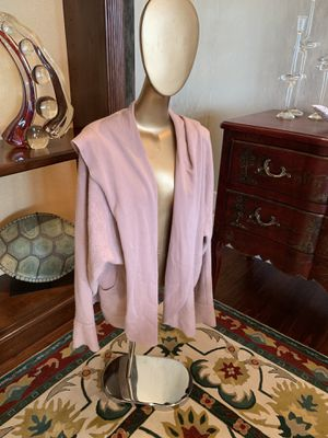 Pink soft cardigan silence and noise for Sale in Seattle, WA