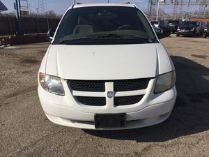 2003 Dodge Grand Caravan for Sale in Circleville, OH