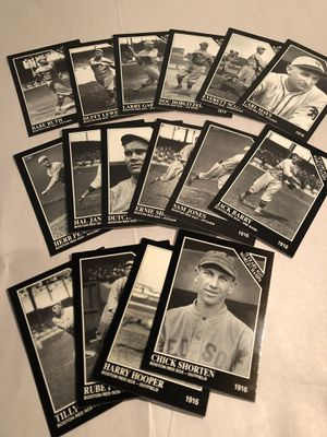 Conlon Collection Baseball cards for Sale in Ridley Park, PA