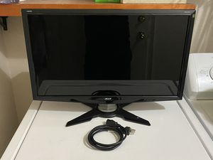 "ACER 24"" HDMI computer monitor for Sale in Albuquerque, NM"