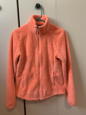 Woman's North Face fleece jacket size Small for Sale in Silver Spring, MD