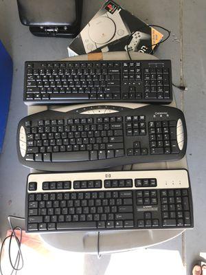 Computer Keyboards for Sale in El Sobrante, CA