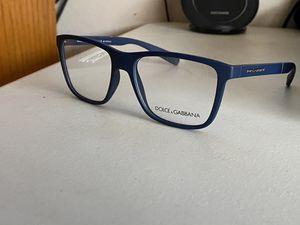Dolce & Gabbana optical glasses for Sale in Bellflower, CA