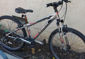 Trek bike medium for Sale in San Jose, CA