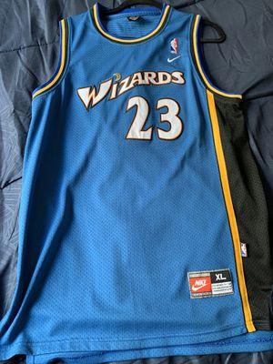 Michael Jordan Wizards Jersey for Sale in Washington, DC
