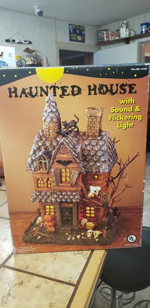 Haunted House for Sale in Eagle Point, OR