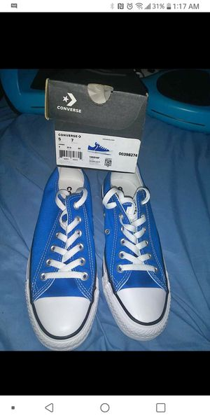 Converse brand new for Sale in Las Vegas, NV