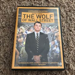 The Wolf Of Wall Street for Sale in Nampa,  ID