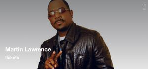 LIT AF TOUR : Martin Lawrence for Sale in Cleveland, OH