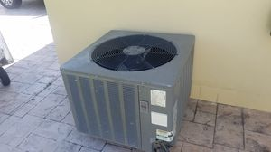 Rheem air conditioner for Sale in Hollywood, FL