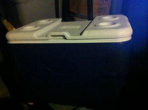 Rolling cooler for Sale in San Bernardino, CA