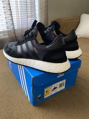 original adidas iniki size 9.5 men shoes for Sale in Las Vegas, NV