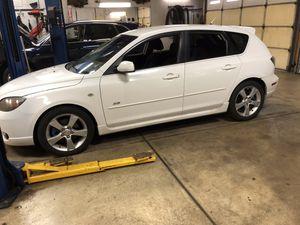 Mazda Sport 3 for Sale in Noblesville, IN