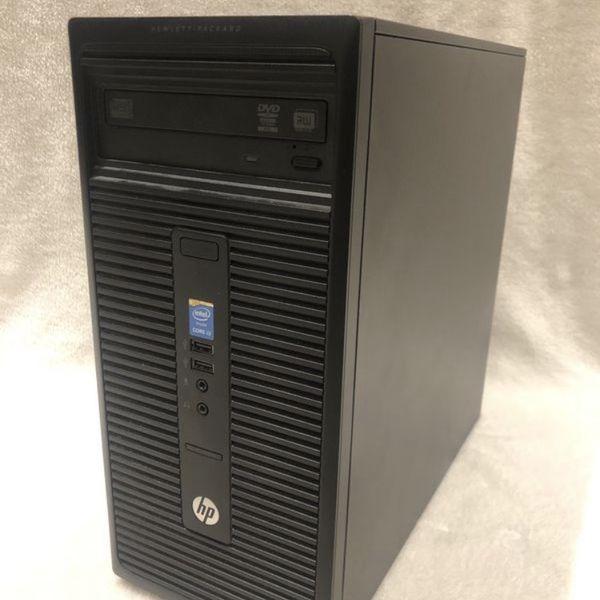 Hp 280g1 Computer $100
