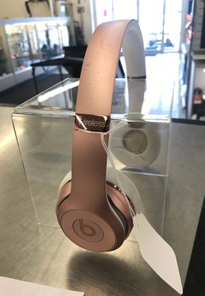 Beats headphones fcp2224 for Sale in Houston, TX