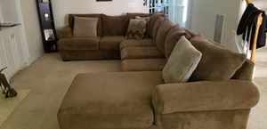4 Piece Sectional Sofa for Sale in Fuquay-Varina, NC