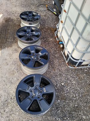 Jeep Wheels for Sale in TWN N CNTRY, FL