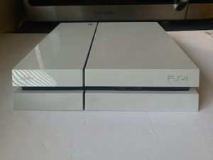 PS4 Original 500Gb/With power cable and controller for Sale in Annandale, VA