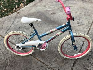 """GIRLS 20"""" HUFFY BIKE for Sale in Parma Heights, OH"""