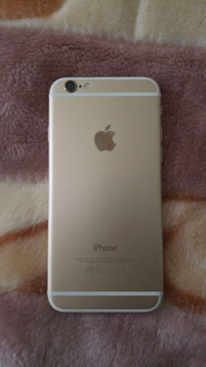 Iphone 6 64gb good condition unlocked for Sale in Falls Church, VA
