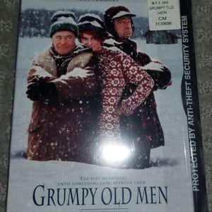 Grumpy Old Men DVD - New, Unopened, Unused for Sale in Broomfield, CO