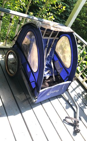 Bike trailer for Sale in Somers Point, NJ