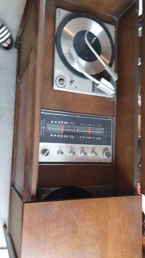 Old musoc cd player for Sale in Lafayette, CO