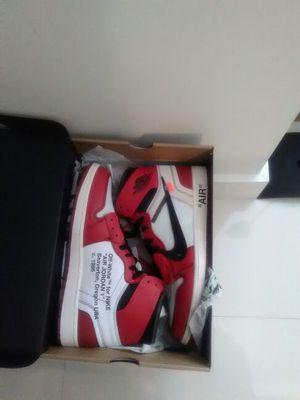 Air Jordan 1 size 11 for Sale in Miami, FL