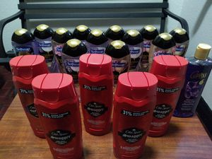 Body Wash for Men and Women for Sale in Houston, TX