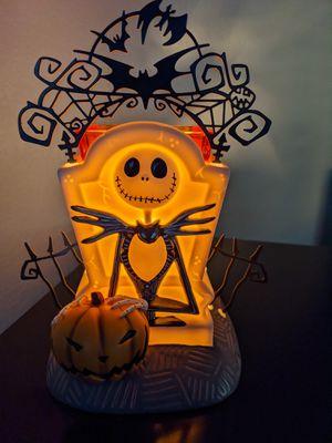 Scentsy- Nightmare before Christmas Pumpkin King warmer for Sale in Phoenix, AZ