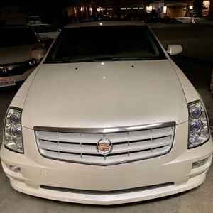 2007 Cadillac STS: Mechanic Special for Sale in Salinas, CA