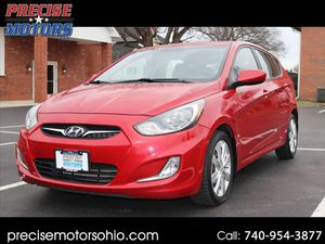 2012 Hyundai Accent SE for Sale in Ashville, OH