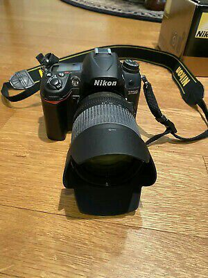Nikon camera for Sale in North Miami Beach, FL