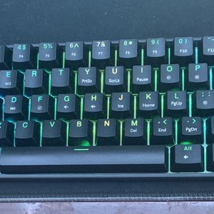 Fastest Mechanical Gaming Keyboard for Sale in Concord, CA