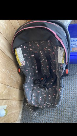 Used toddler car seat for Sale in Chelsea, MA
