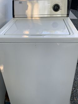 Free Washer And Range for Sale in Miami,  FL