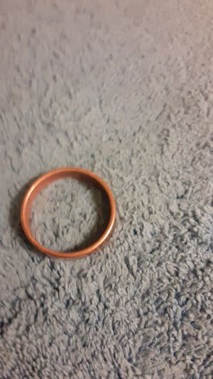 copper pinky ring for Sale in Richland, WA