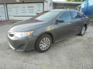 2012 Toyota Camry le for Sale in Tampa, FL